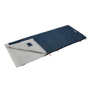 封筒型シュラフ コールマン(Coleman) パフォーマーIII/C15 ホワイトグレー