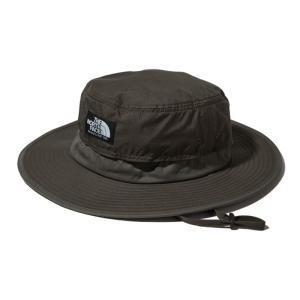 帽子・防寒・エプロン ザ・ノースフェイス HORIZON HAT(ホライズン ハット) M NN(ニュートープXニュートープライトグリーン)|naturum-outdoor