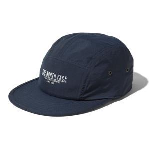帽子・防寒・エプロン ザ・ノースフェイス FIVE PANEL CAP(ファイブ パネル キャップ) フリー UN(アーバンネービー)|naturum-outdoor