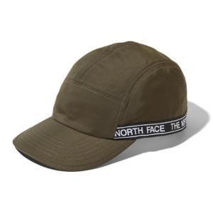 LETTERD CAP(レタード キャップ) フリー ND(ニュートープダークグリーン)