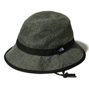 アウトドアウェア ザ・ノースフェイス KIDS' HIKE HAT(ハイク ハット) KM NT(ニュートープ)|naturum-outdoor