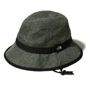 アウトドアウェア ザ・ノースフェイス KIDS' HIKE HAT(ハイク ハット) KL NT(ニュートープ)|naturum-outdoor