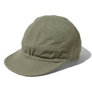 KIDS' FIREFLY CAP(ファイヤーフライ キャップ) Kフリー NL(ニュートープライトグリーン)