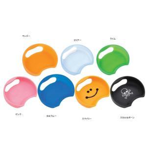 水筒・ボトル・ポリタンク Guyot Designs スプラッシュガード クリアー|ナチュラム PayPayモール店