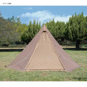 テント TENT FACTORY ワンポールテントTC(ポリコットン)|naturum-outdoor|02