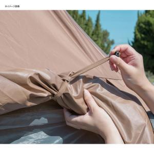 テント TENT FACTORY ワンポールテントTC(ポリコットン)|naturum-outdoor|11