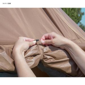 テント TENT FACTORY ワンポールテントTC(ポリコットン)|naturum-outdoor|14
