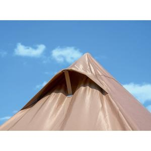 テント TENT FACTORY ワンポールテントTC(ポリコットン)|naturum-outdoor|16