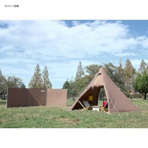 テント TENT FACTORY ワンポールテントTC(ポリコットン)|naturum-outdoor|17