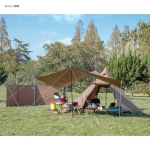 テント TENT FACTORY ワンポールテントTC(ポリコットン)|naturum-outdoor|18