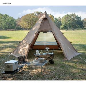 テント TENT FACTORY ワンポールテントTC(ポリコットン)|naturum-outdoor|20
