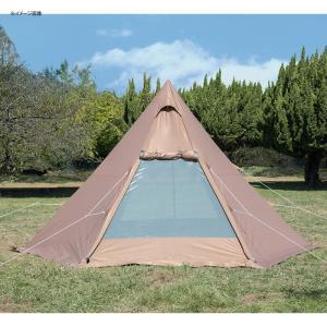 テント TENT FACTORY ワンポールテントTC(ポリコットン)|naturum-outdoor|04