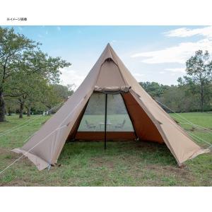 テント TENT FACTORY ワンポールテントTC(ポリコットン)|naturum-outdoor|06