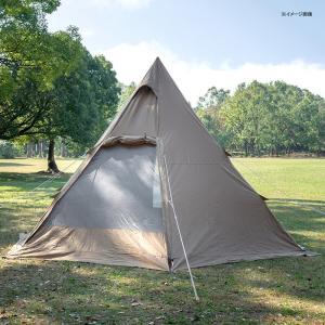 テント TENT FACTORY ワンポールテントTC(ポリコットン)|naturum-outdoor|07