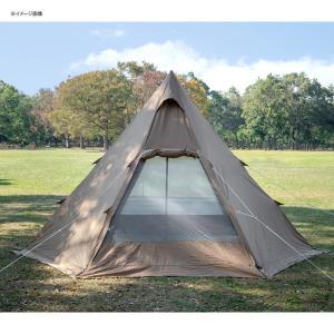 テント TENT FACTORY ワンポールテントTC(ポリコットン)|naturum-outdoor|08