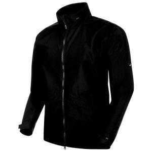 Mountain Tuff Jacket AF Men's M 0001(black)