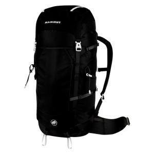 デイパック・バックパック マムート Lithium Crest 50+7L 0001(black)|naturum-outdoor