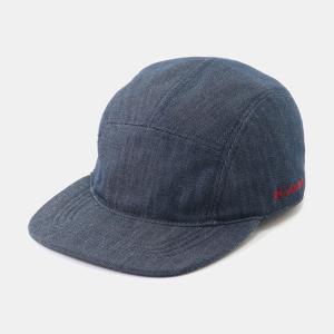 帽子・防寒・エプロン コロンビア MAPLE FJORD CAP(メイプル フィヨルド キャップ) ワンサイズ 425(Columbia Navy)|naturum-outdoor