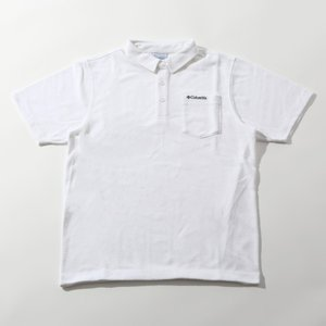 TOMS BROOK POLO(トムズ ブルック ポロ) L 100(WHITE)