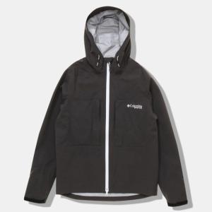 アウトドアジャケット コロンビア COLD SPIRE JACKET(コールド スパイアー ジャケット) L 010(BLACK)|naturum-outdoor