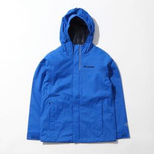 WATERTIGHT JACKET(ウォータータイト ジャケット) キッズ S 439(SUPER BLUE)