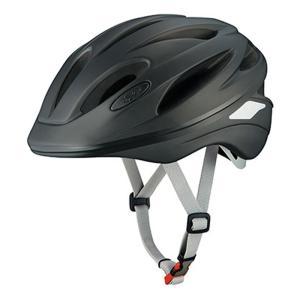 自転車アクセサリー OGK KABUTO ヘルメット SCUDO-L2 (スクードーエル2) マットブラックの画像
