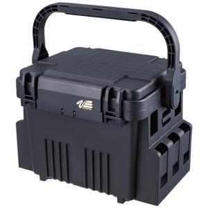 ■サイズ:15L ■カラー:ブラック ■ジャンル:タックルボックス・収納/タックルボックス/ボックス...