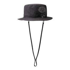 DWIGHT HAT(ドワイト ハット) L 090(BLACK)