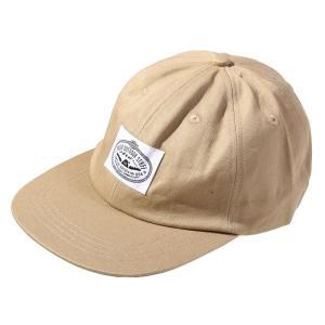 LASSO 6PANEL DRAWCORD CAP KHAKI