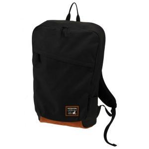 HEATHTWILL Sパッカー22 22L BLK(ブラック)