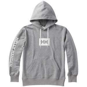 HE31831 HH Sweat Parka XL Z