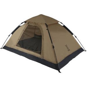 ■カラー:タン ■ジャンル:テント・タープ/テント/ツーリング、バックパッカー用テント ■メーカー:...