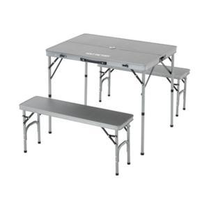 ■カラー:MB ■ジャンル:アウトドアテーブル・チェア・スタンド/アウトドアテーブル/テーブル、チェ...