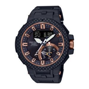 アウトドアウォッチ・時計 プロトレック PRW-7000X-1JR ブラック|naturum-outdoor