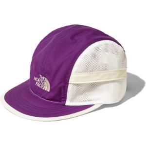 SUN-DAY CAP(サンデイ キャップ) L PP(フロックスパープル)