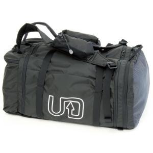 CREW BAG J 40L/ワンサイズ Black