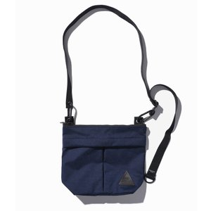 CONTAINER-PEACH SOLID フリー NAVY