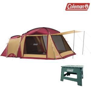 ■ジャンル:テント・タープ/テント/ツールームテント ■メーカー: Coleman(コールマン) 【...