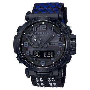 アウトドアウォッチ・時計 プロトレック 【国内正規品】PRW-6600MO-1JR ブラック|naturum-outdoor