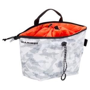 マムート Magic Boulder Chalk Bag X one size 00370(whit...