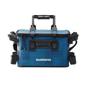 ■サイズ:27L4 ■カラー:ドレイニングブルー ■ジャンル:タックルボックス・収納/タックルバッグ...
