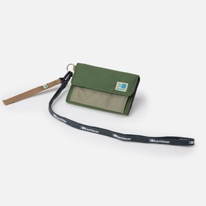 karrimor VT wallet(VT ワレット) Olive×Pale Khaki