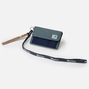 karrimor VT wallet(VT ワレット) Sea Grey×Navy