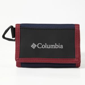 コロンビア NIOBE WALLET(ナイオベ ウォレット) ワンサイズ 017(BLACK RED...