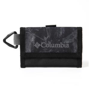 コロンビア NIOBE PASS CASE(ナイオベ パス ケース) ワンサイズ 015(BLACK...