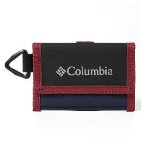 コロンビア NIOBE PASS CASE(ナイオベ パス ケース) ワンサイズ 017(BLACK...