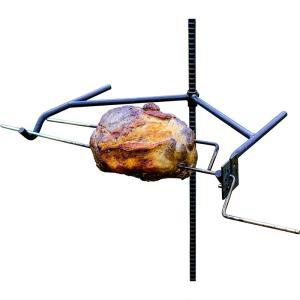 BBQスキュワーセット 丸棒タイプ