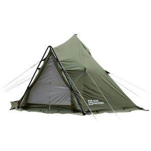 テント TENT FACTORY TCワンポールテント180V MG