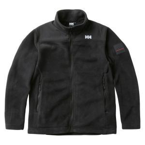 HH51852 ハイドロ ミッドレイヤー ジャケット Men's M K(ブラック)