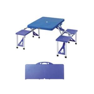 ■納期:即納 ■カラー:ブルー×ブルーパープル ■ジャンル:アウトドアテーブル・チェア・スタンド/ア...